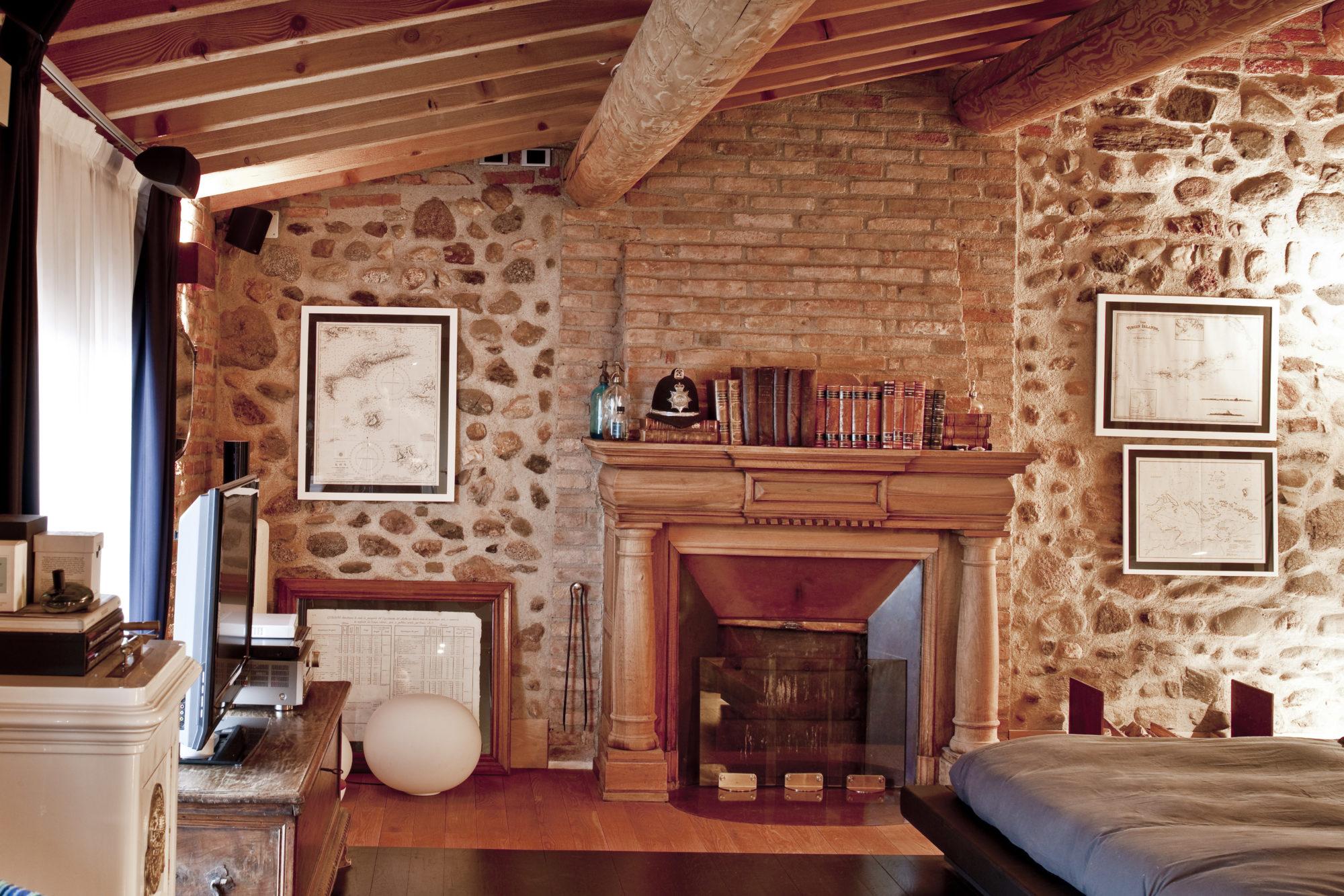Casa di campagna interno fotografo brescia ottavio tomasini for Casa interni