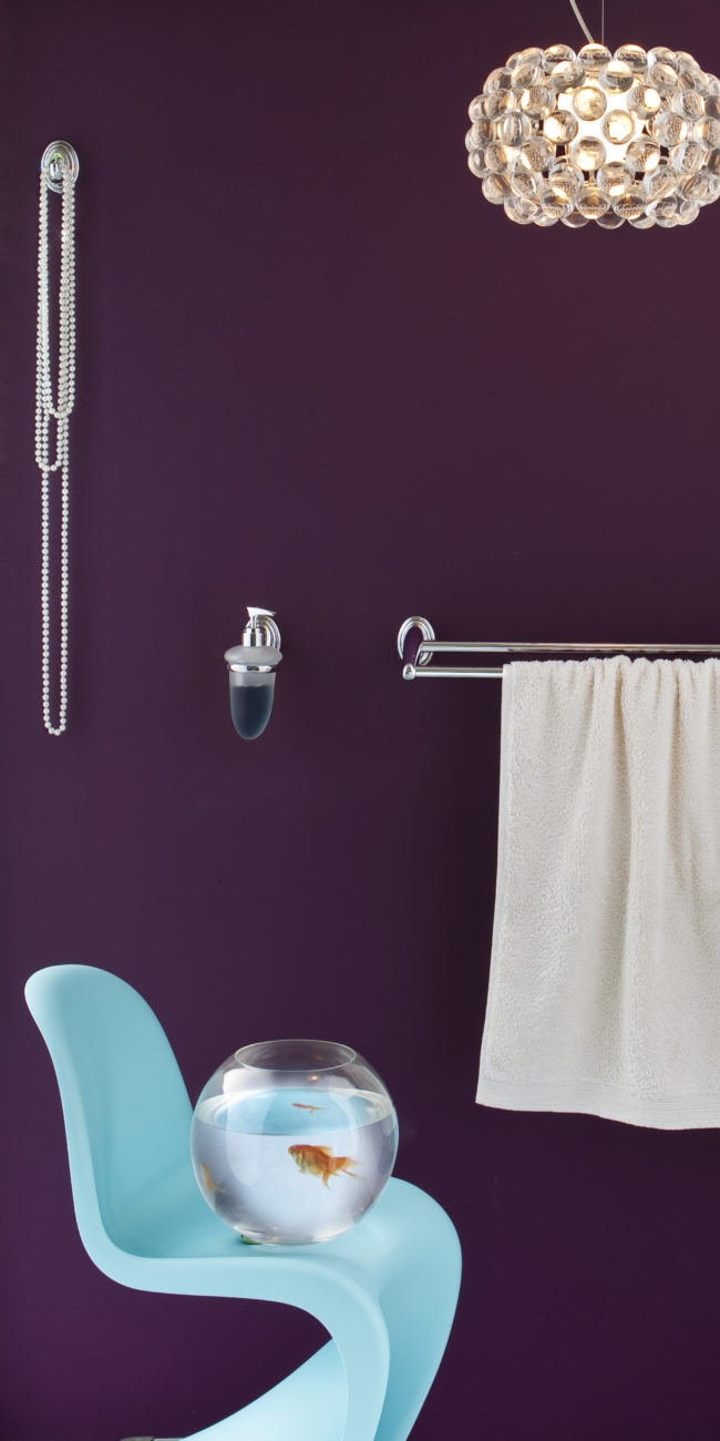 Catalogo All pe, accessori bagno