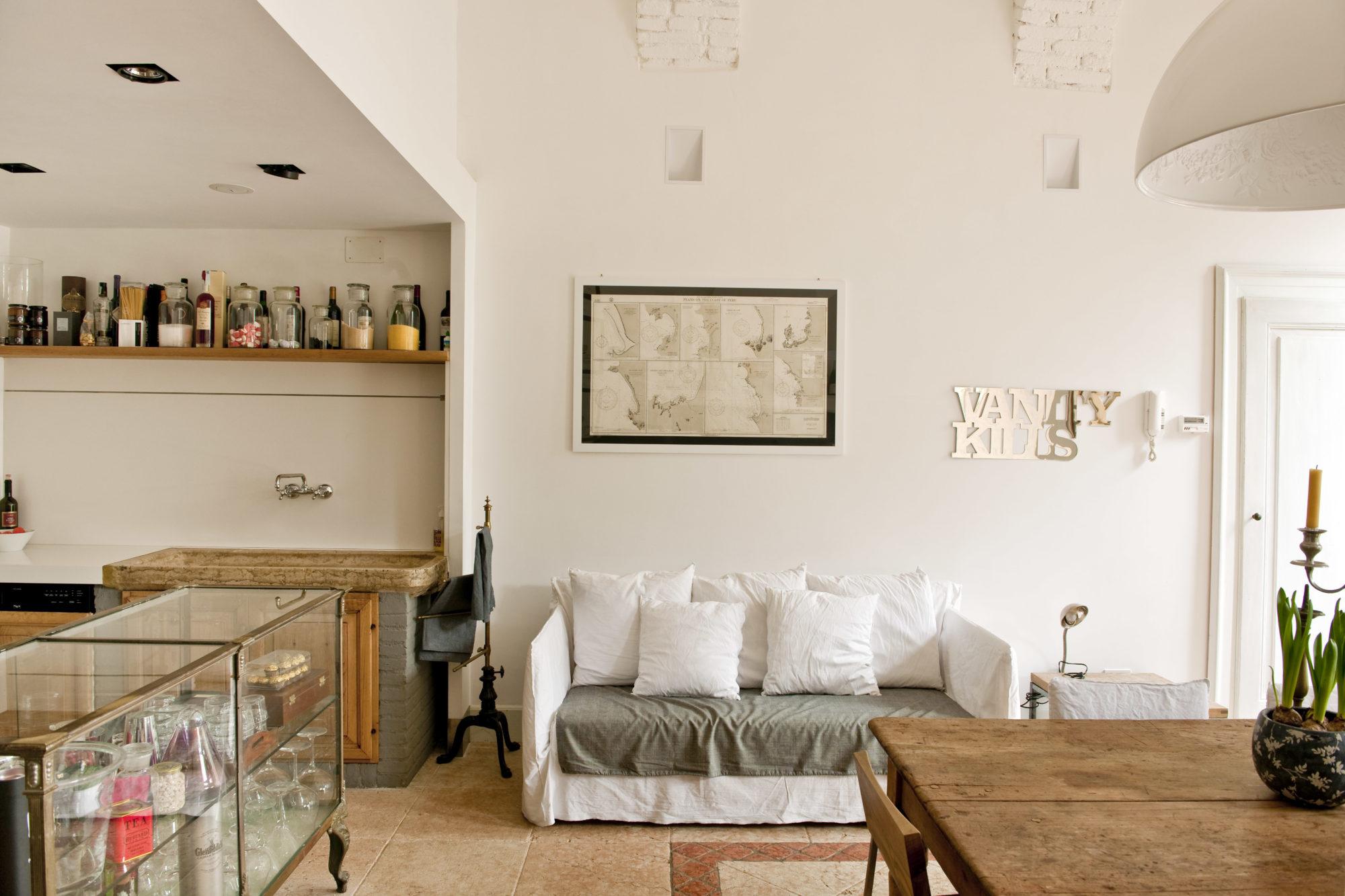 Casa di campagna fotografo brescia ottavio tomasini for Immagini di arredamento casa