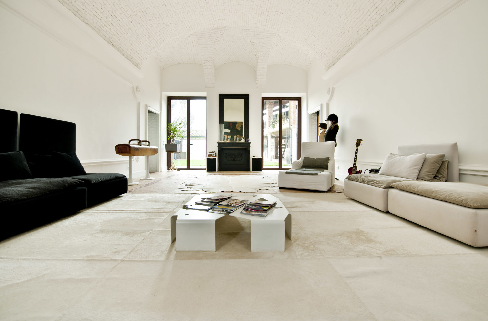 Casa di campagna fotografo brescia ottavio tomasini for Arredamento casa brescia