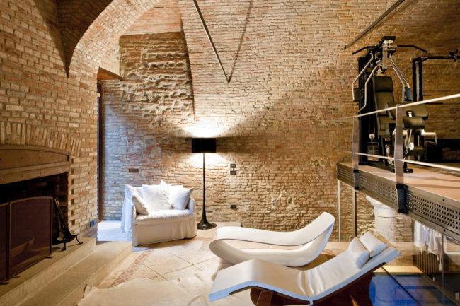 Free arredamento ottavio tommasini casa di campagna with - Arredare casa di campagna ...