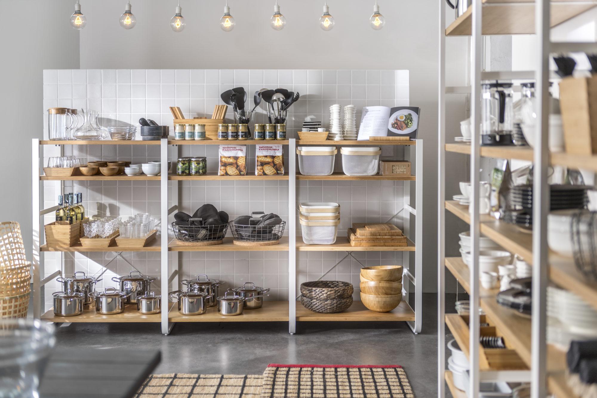 Elvarli: Negozio utensili per cucina - Fotografo Brescia ...