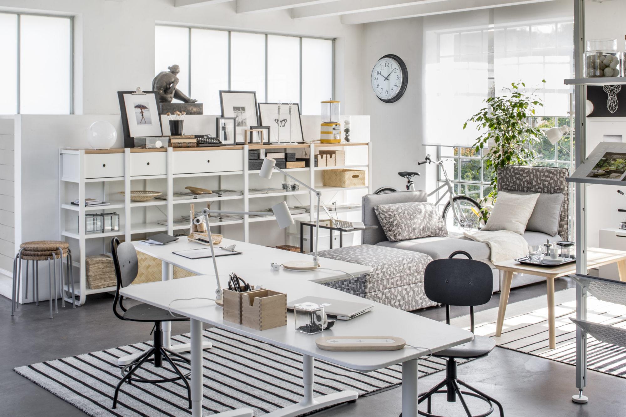 Ikea Organizzazione Ufficio : Elvarli ufficio fotografo brescia ottavio tomasini