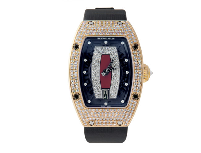 Orologio Richard Mille