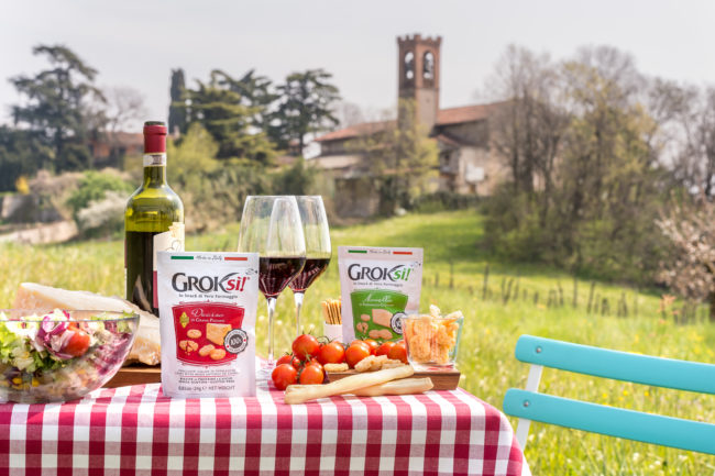 Pic Nic all'aperto