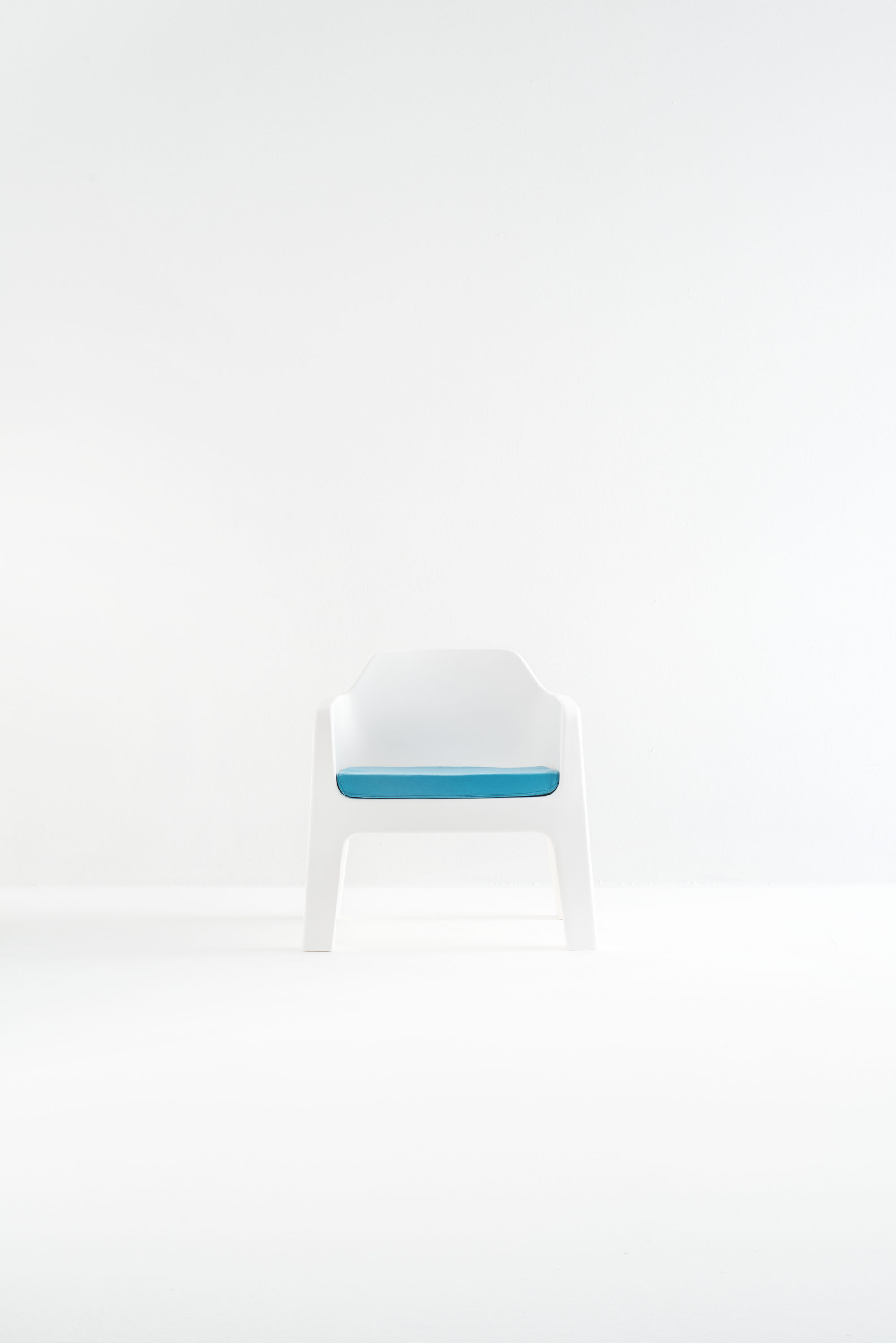Foto di Sedia Plus Air cushion chair