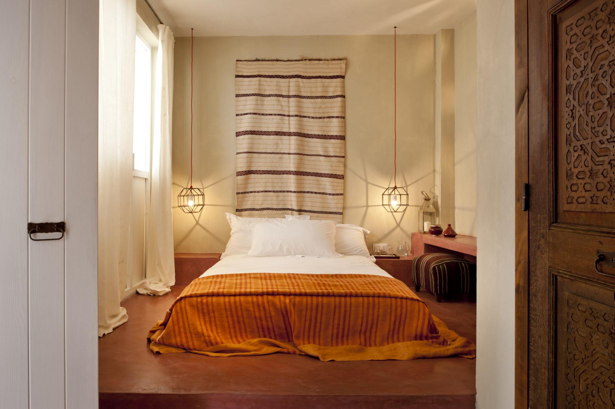 Camera da letto - Fotografo Brescia Ottavio Tomasini
