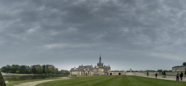 Castello di Chantilly