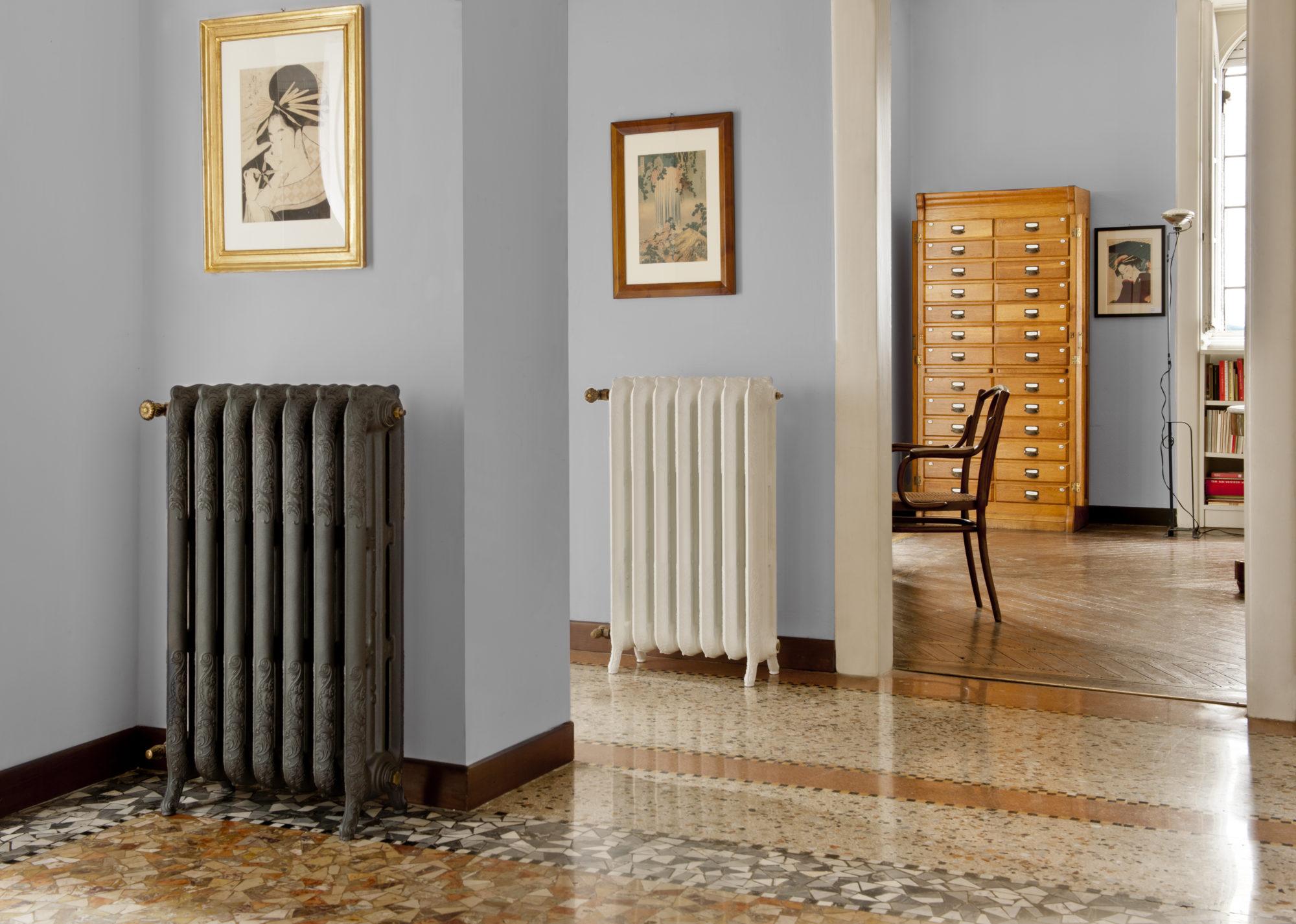 Radiatore barocco fotografo brescia ottavio tomasini for Design interni brescia